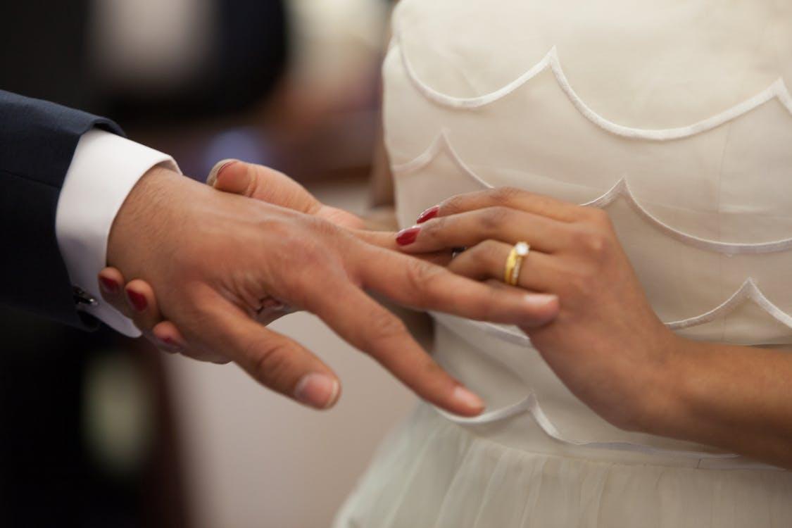 mariage création de société