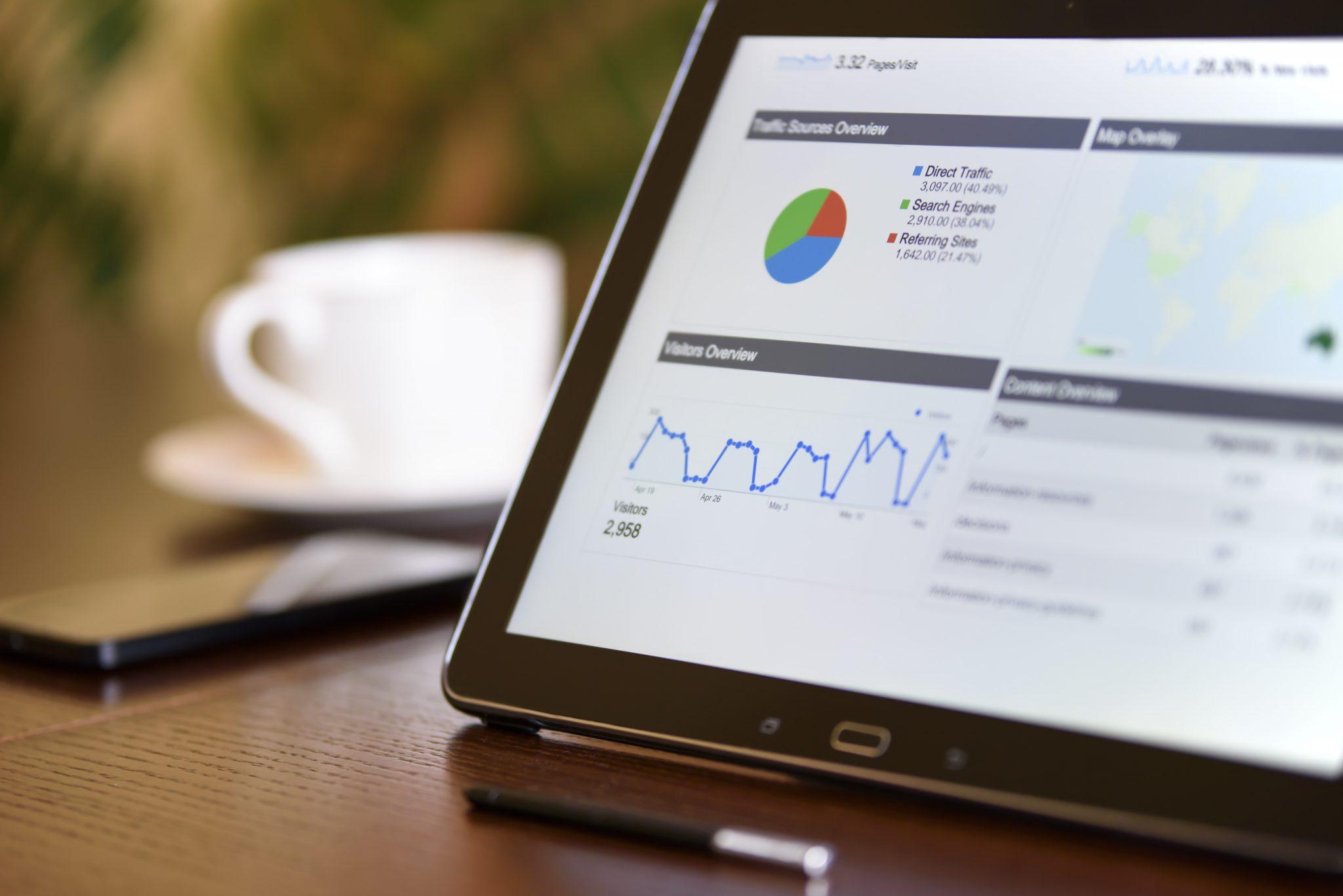 Piloter son entreprise outil de gestion en ligne