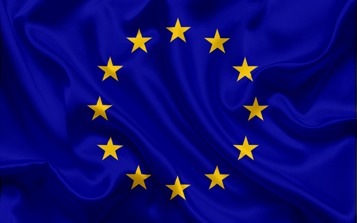 thumb2-flag-of-european-union-eu-europe-european-union-blue-silk-flag