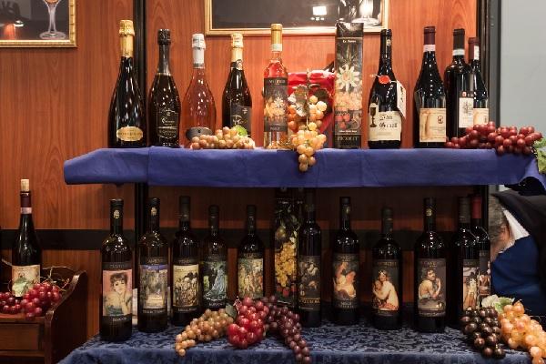 C'est l'histoire d'un commerçant dont un client veut se rétracter après avoir acheté du vin lors d'une foire…