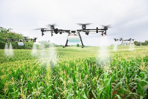 agriculture-:-des-tracteurs-bientot-remplaces-par-des-drones-?